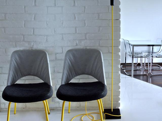 Lampy sufitowe, kinkiety, lampy podłogowe
