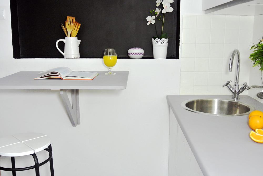 Kuchnia skandynawska Fabra Noxan malowanie płytek malowanie glazury malowanie kafelkow imindesign_4